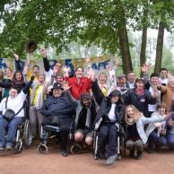 Visuel pour Vos paquets cadeaux par APF France handicap dans l'Orne